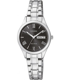 Hodinky Citizen Eco-Drive Sports EW3196-81E