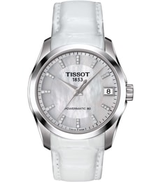 Hodinky Tissot Couturier T035.207.16.116.00