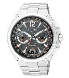 Hodinky Citizen Eco-Drive Satellite System CC1090-52E