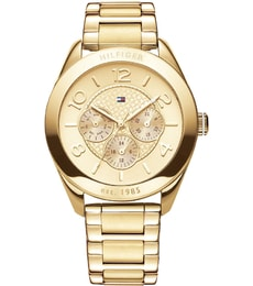 Dámské hodinky Tommy Hilfiger - TimeStore.cz 8fc451dc959