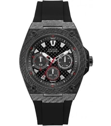 Hodinky Guess Legacy W1048G2