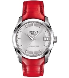 Hodinky Tissot Couturier Powermatic 80 Lady T035.207.16.031.01