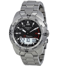 Hodinky Tissot T-Touch Expert T013.420.44.202.00