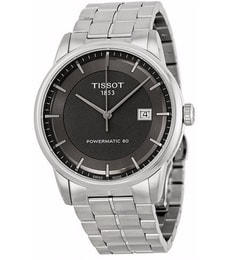 Hodinky Tissot Luxury Automatic T086.407.11.061.00