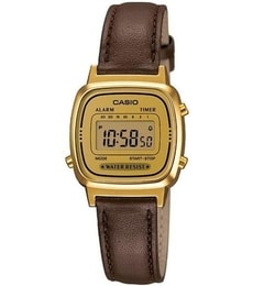 Hodinky Casio Collection Basic LA670WEGL-9EF