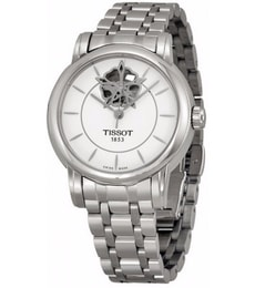 Hodinky Tissot Lady Heart Automatic T050.207.11.011.04
