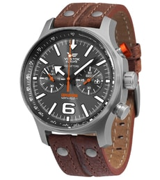 "Hodinky Vostok Europe Expedition ""NORTH POLE-1"" Titanium 6S21-5957242"