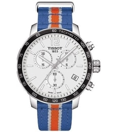Hodinky Tissot Quickster NBA New York Knicks T095.417.17.037.06