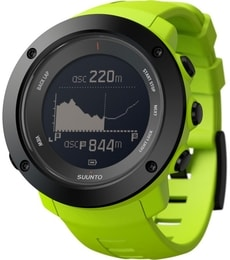 Hodinky Suunto Ambit3 Vertical Lime SS021970000