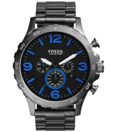 Hodinky Fossil Nate Chronograph JR1478