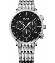 Hodinky Hugo Boss Swiss Made 1513267