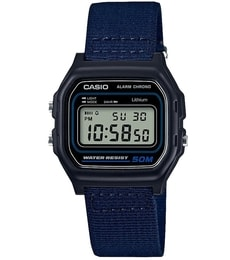 Hodinky Casio Collection W-59B-2AVEF