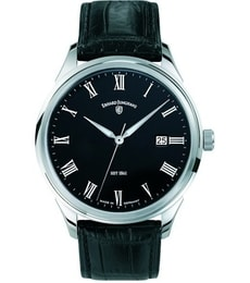 Hodinky Junghans Erhard Junghans Tempus Automatic 028/4721.00