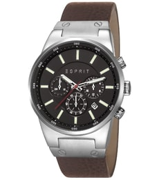Hodinky Esprit Equalizer outdoor brown day ES107961004