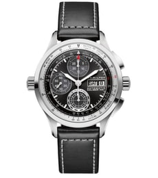 Hodinky Hamilton Aviation X-PATROL AUTO CHRONO H76556731