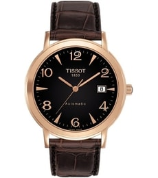Hodinky Tissot  Oroville T71.8.462.54