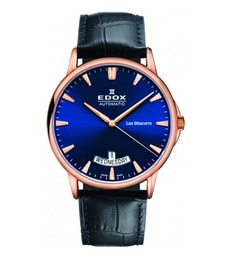 Hodinky Edox  Les Bémonts 83015 37R BUIR