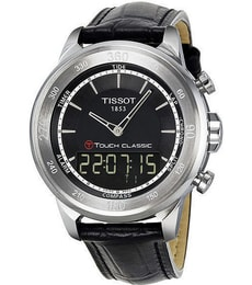 Hodinky Tissot T-Touch Classic T083.420.16.051.00