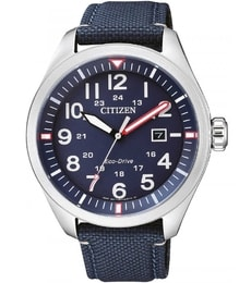 Hodinky Citizen Eco-Drive Sports AW5000-16L