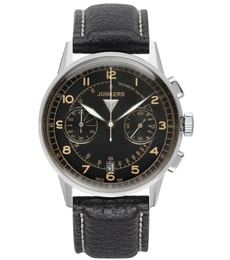 Hodinky Junkers G38 Chronograph 6970-5