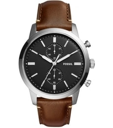Hodinky Fossil Townsman Chronograph FS5280