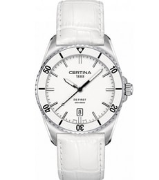 Hodinky Certina DS First Ceramic C014.410.16.011.00