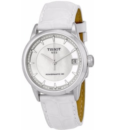 Hodinky Tissot Luxury Automatic T086.207.16.111.00