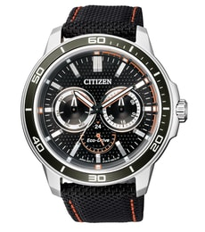 Hodinky Citizen Eco-Drive Sports BU2040-05E