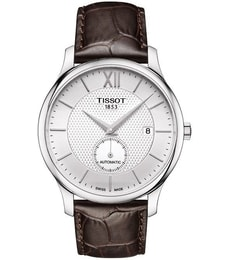 Hodinky Tissot Tradition T063.428.16.038.00