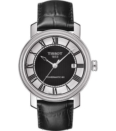 Hodinky Tissot Bridgeport Powermatic 80 T097.407.16.053.00