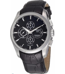 Hodinky Tissot T-Trend Couturier T035.627.16.051.00