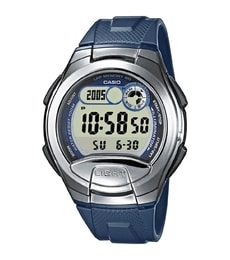 Hodinky Casio Collection W-752-2AVES