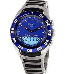 Hodinky Tissot Saling Touch T056.420.21.041.00