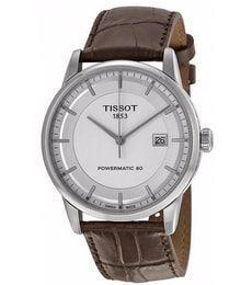 Hodinky Tissot Luxury Automatic T086.407.16.031.00