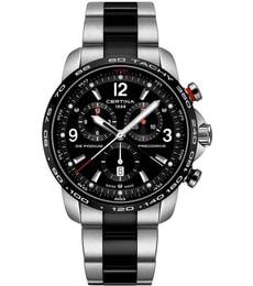 Hodinky Certina DS Podium Big Size Chronograph C001.647.22.057.00