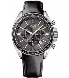 Hodinky Hugo Boss Black Contemporary Driver Sport 1513085