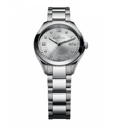 Hodinky Maurice Lacroix  Miros Date MI1014-SS002-150