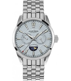 Hodinky Jacques Lemans Liverpool Moon Phase 1-1804F