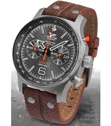 Hodinky Vostok Europe Expedition Titanium 6S21/595H298
