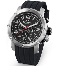 Hodinky TW Steel New Tech Chrono TW120