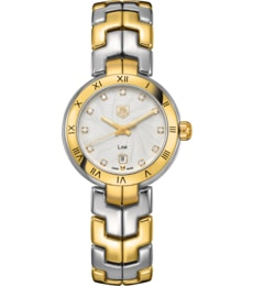 Hodinky Tag Heuer Link Lady WAT1450.BB0955