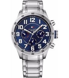 9163a727efc Pánské hodinky Tommy Hilfiger - TimeStore.cz