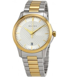 Hodinky Gucci G-Timeless Two-Tone PVD YA126474