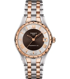 Hodinky Tissot T-Trend Lady T072.207.22.118.02