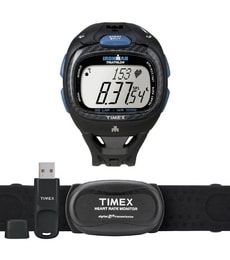 Hodinky Timex  Ironman Race Trainer T5K489