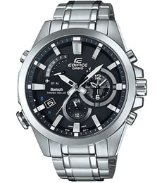 Hodinky Casio Edifice Bluetooth Smart EQB-510D-1AER