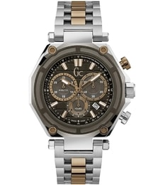 Hodinky Guess GC-3 Sport X10007G2S