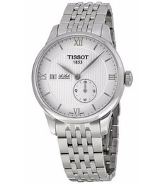 Hodinky Tissot Automatic T006.428.11.038.00
