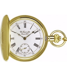 Hodinky T-Pocket Tissot Savonnette Mechanical T83.4.451.13