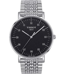 Hodinky Tissot Everytime Big Gent T109.610.11.077.00